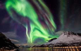 Conheça as melhores imagens de astronomia